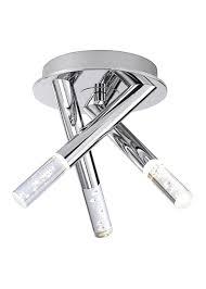 bathroom comfortable warm flush bathroom ceiling lights in ring