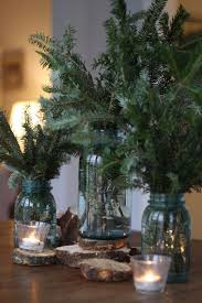 monday s pretty things decorating with tree branches