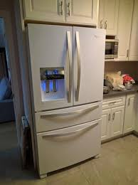 Whirlpool French Door Refrigerator Price In India - best 25 french door refrigerator ideas on pinterest