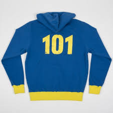bethesda store sells vault 101 hoodies i morndas mugs much more