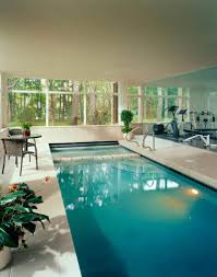 Indoor Pools 30 Swimming Pool Design Ideas For This Summer