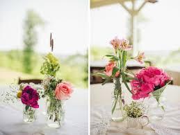 fleurs mariage centre de table mariage fleurs quelques idées inspirantes