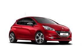 peugeot car 2014 2014 peugeot 208 gti first official pictures and details