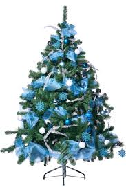 7ft artificial tree spruce uniquely trees