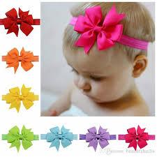 3 inch grosgrain ribbon wholesale 3 inch grosgrain ribbon baby hair bow headband elastic hair bands