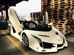 white and lamborghini white lamborghini veneno roadster a boyfriend s lavish gift
