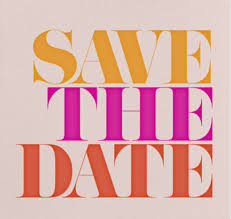 Savethedate 10 Unique Save The Date Ideas Bridal Musings