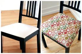 Dining Room Chair Cushions With Ties Dining Chair Dining Chair Cushions With Ties Seat Pad Kitchen