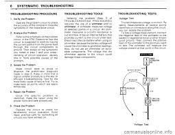 86 bmw e28 528 battery wiring diagram best wiring diagram images