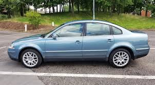 used 2004 volkswagen passat w8 4 motion for sale in west midlands