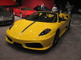 ferrari yellow car ferrari simple english wikipedia the free encyclopedia