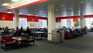 Unl Interior Design Lounges Would Be At Center Of Revised Unl Student Union