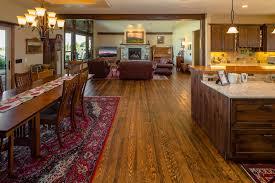 expert tips for installing circle sawn douglas fir flooring