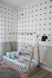 Montessori Floor Bed Floor Bed Ideas For Toddlers