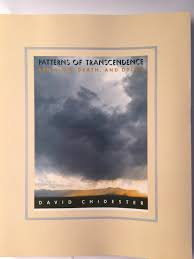 buy patterns of transcendence religion death and dying book