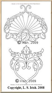Free Wood Carving Downloads by Free Pattern Pack Download Classic And Traditional Accents