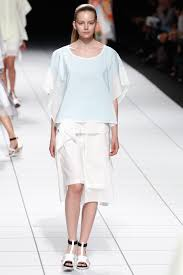 Thom Browne Spring 2014 Ready by Issey Miyake Spring 2014 Ready To Wear Collection Vogue