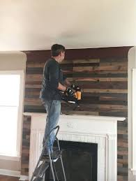 best 25 pallet fireplace ideas on pinterest fireplace accent
