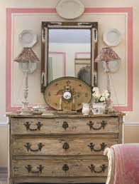 Shabby Chic Vintage Furniture by Shabby Chic Decorating Ideas And Interior Design In Vintage Style