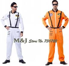 Cheap Men Halloween Costumes Cheap White Astronaut Costume Aliexpress Alibaba