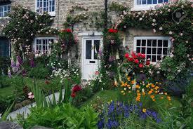 garden design garden design with self seeding cottage garden
