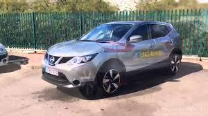 nissan qashqai youtube 2016 nissan qashqai dci acenta aluminium silver 2016 youtube