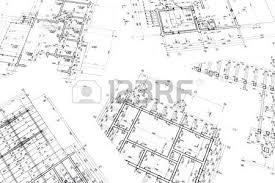architectural plan house plan blueprint architectural drawing part of architectural