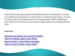 example cover letter internship fashion magazine