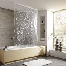 bathroom blind ideas roller blind shower curtain home decorating interior design