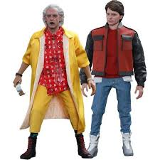 back to the future costume 1 6 scale back to the future 2 marty mcfly figure mms379 hot toys