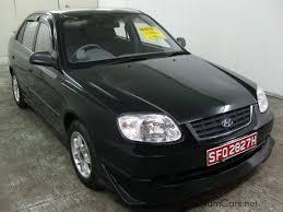 2004 hyundai accent manual 2004 hyundai accent car photos manual transmissions 50269 km
