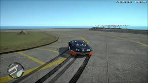 diamond bugatti gta iv bugatti veyron super sport airport speed run youtube