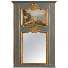 Bathroom Mirrors Cheap by Interior Vintage Trumeau Mirror For Home Interiors U2014 Nadabike Com