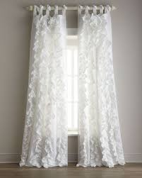Shabby Chic White Curtains 155 Best Curtains So Pretty 2 Images On Pinterest Shabby Chic