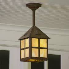 front entry and exterior porch lighting brass light gallery