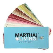 martha stewart living 280 color paint fan deck msl506 the home depot