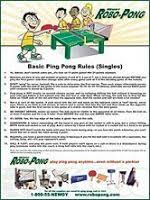 Rules For Table Tennis by Table Tennis Rules Table Tennis Pinterest Tennis Rules And