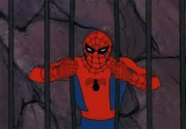 Spiderman Meme - animated meme spider man gifs