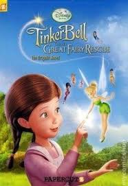 tinker bell fairy rescue 2010 hindi