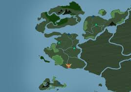 Dnd World Map by My Map Of Ibris A Homebrew D U0026d World Not Finished Suggestions