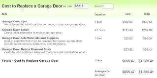 Installing Overhead Garage Door Garage Door Installation A R Garage Door Services