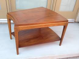 wedge shaped end table lane wedge end table sold greencycle designla of including shaped