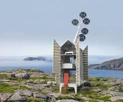 solar powered self sustaining home is stylish webecoist