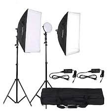 led studio lighting kit andoer led photography studio lighting light kit with 2 30w led l