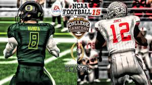 thanksgiving college football games ncaa football 15 cfp national championship 2 oregon vs 4