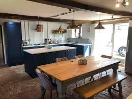 solid wood kitchen cabinets quedgeley electrical services gloucester ltd quedgeley