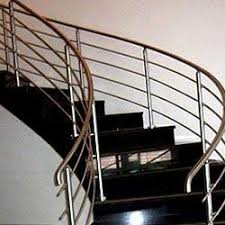 Handrails Suppliers Stainless Steel Handrail In Coimbatore Tamil Nadu Manufacturers