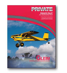 gleim private pilot faa knowledge test book 2016 irvin n gleim