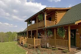 westport plan d log log homes timber frame and log cabins by