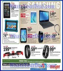 black friday weekend amazon coupons meijer 2016 black friday ad scan meijer blackfriday u2013 grocery